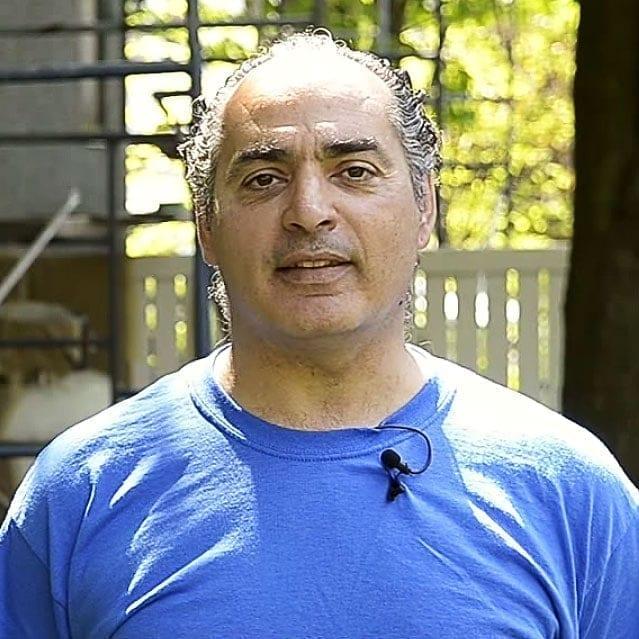 Vincent Chiarizia